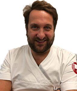 Dott. Giovanni Battista Menchini Fabris